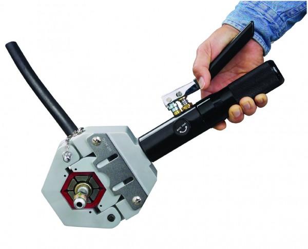 Hydra-Krimp Presswerkzeug für Nylonfaser-Druckschläuche