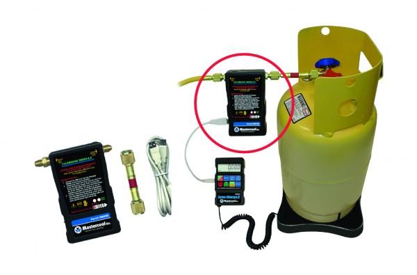 Füllungsmodul SOLENOID - Elektromagnet Ventil