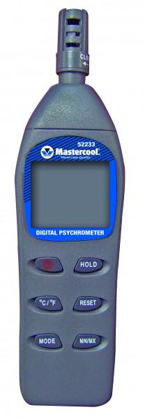 Digitaler Psychrometer