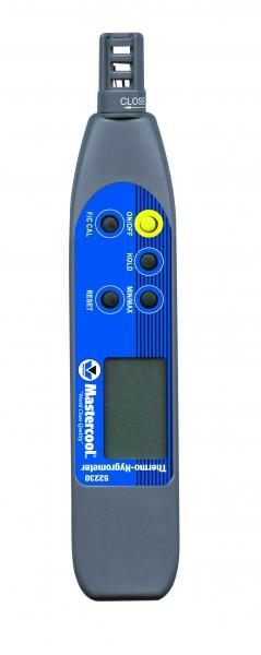 Feuchtigkeitsmessgerät in Stiftform